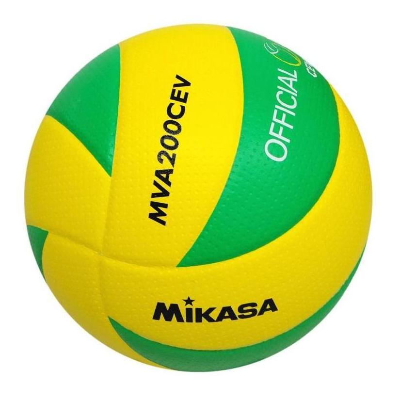 Sportowakrainapl Ball Mikasa Mva 200 Cev Champions League