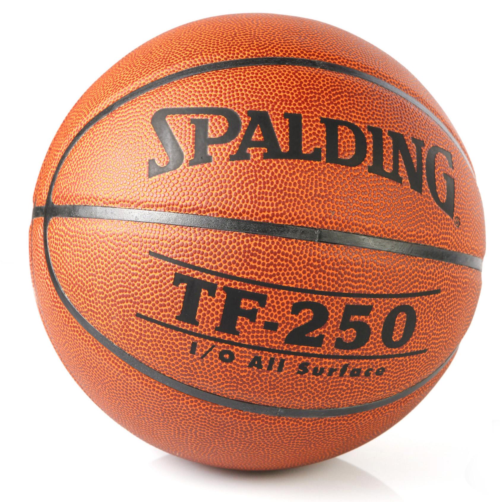 ab4b20af SportowaKraina.PL - Ball SPALDING TF-250 Indoor / Outdoor