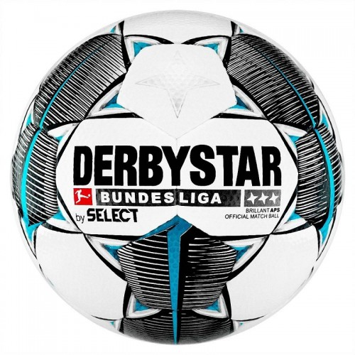 Piłka SELECT DERBYSTAR Bundesliga Brillant APS FIFA OMB
